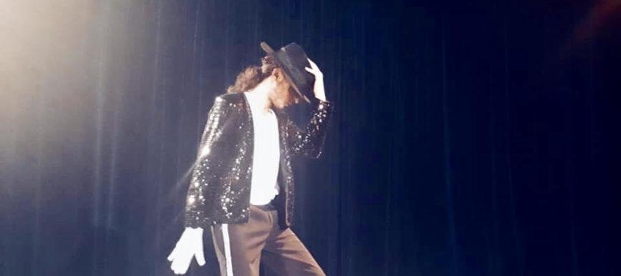 Mantes-la-Jolie : Sami Jackson rend hommage au «roi de la pop» au Chaplin le 27 juin