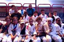 Sport Attitude 78 : Selma Barbara sacrée championne de France de Jiu-Jitsu Brésilien