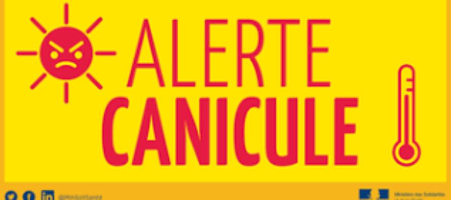 Canicule : à Limay, bénéficiez gratuitement d'une intervention à domicile avec le CCAS