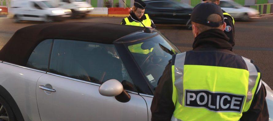 Conducteurs sans assurance : mise en place du fichier des véhicules assurés