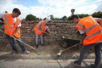 Rosny-sur-Seine : la ville a proposé un job d'été à 30 jeunes