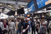 SNCF : trafic perturbé entre Paris Saint-Lazare et Mantes-la-Jolie après la tempête Miguel