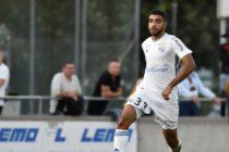 Foot – Ligue Europa – Strasbourg : le Mantais Ismael Aaneba convoqué pour affronter le Maccabi Haïfa