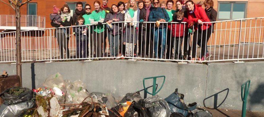 Le Mantois en Transition : course-marche écologique le 28 juillet