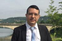 Municipales 2020 à Limay : Sébastien Duprat candidat de La République en Marche