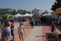 Mantes-la-Ville : Écoles et cultures a réussi sa troisième fête de fin d'année