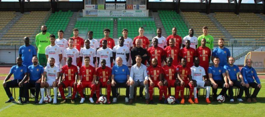 Foot – N2 – FC Mantois : découvrez le programme des matchs amicaux avant le début du championnat
