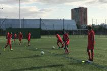 FC Mantois – U17 Nationaux : le programme des matchs amicaux