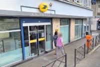 Les Mureaux : La Poste évacuée pour un colis en provenance de Molenbeek