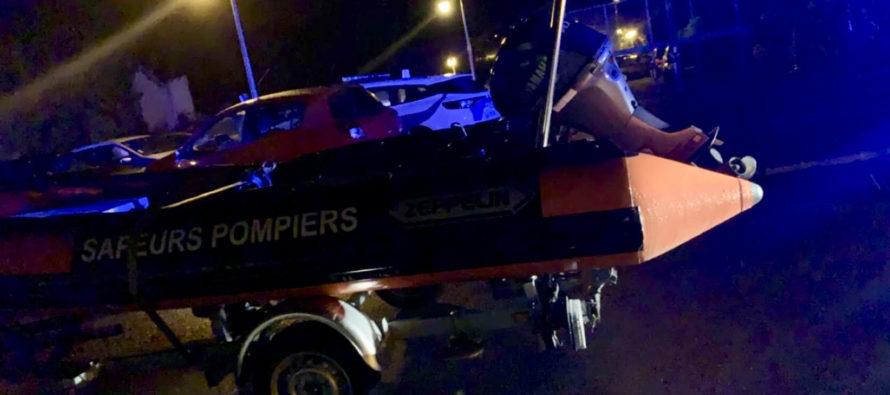 Limay : un homme meurt après avoir chuté dans la Seine au niveau du Quai Aux Vins