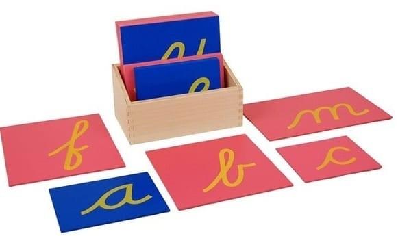 Encyclopedia School Montessori