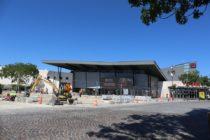 Mantes-la-Jolie : la place Henri-Dunant de nouveau accessible dès septembre 2019
