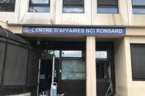 Violences urbaines à Mantes-la-Jolie : le centre d'affaires NCI Ronsard saccagé et pillé