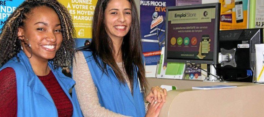 Service Civique : le Pôle emploi de Mantes-La-Jolie recherche des candidats