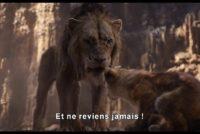 CGR Mantes – Sorties du 17/07 : Le Roi Lion, Wild Rose et 100 kg d'étoiles