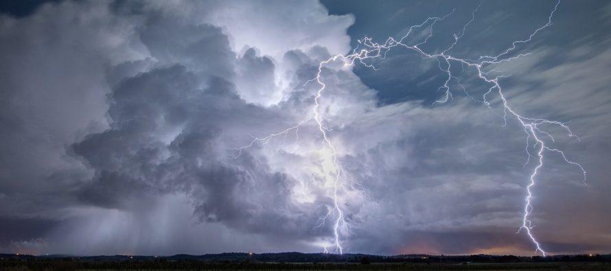 Alerte Météo : le département des Yvelines placé en vigilance jaune aux orages