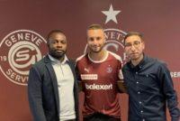 Foot – L1 – Saint-Étienne : Rayan Souici prêté au Servette Genève (Suisse)
