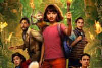 CGR Mantes – Sorties du 14/08 : Once upon a time in hollywood, Je promets d'être sage, Dora et la cité perdue
