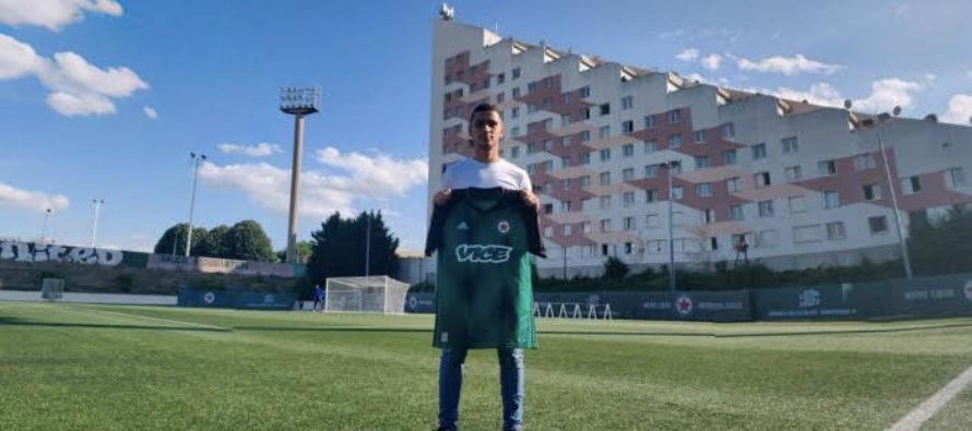 Foot – Mantes-la-Jolie : Mohamed Chemlal signe au Red Star (National 1)