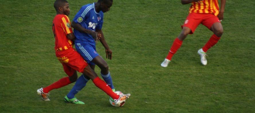 Foot – N2 – Groupe B : le FC Mantois reçoit l'US Granville pour le compte de la première journée