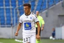 Foot – Ligue 2 – 3e J : le Maulois Antoine Leautey buteur avec Niort contre Châteauroux