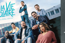 Grand Corps Malade au cinéma CGR le 27 août pour le film «La Vie Scolaire» en avant-première