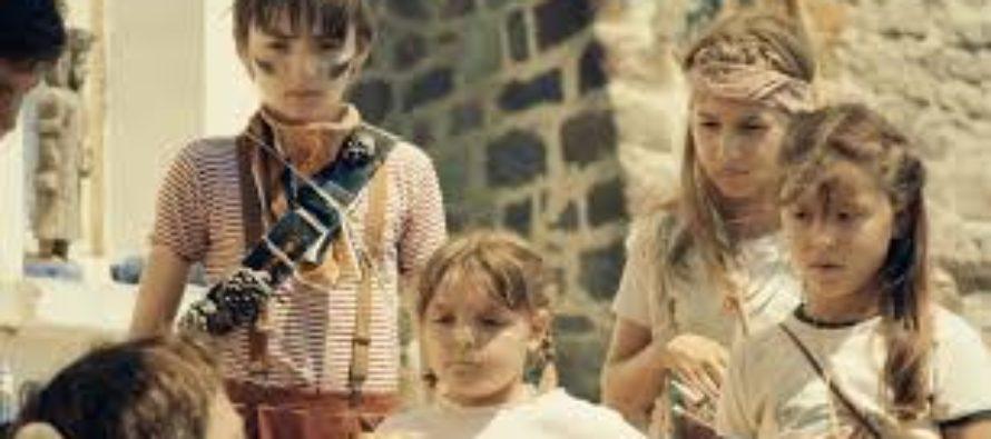 CGR Mantes – Sorties du 21/08 : Les baronnes et Ma famille et le loup