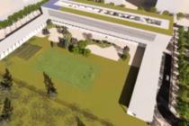 Nouveau collège à Mantes-la-Jolie : pose de la première pierre le 7 septembre