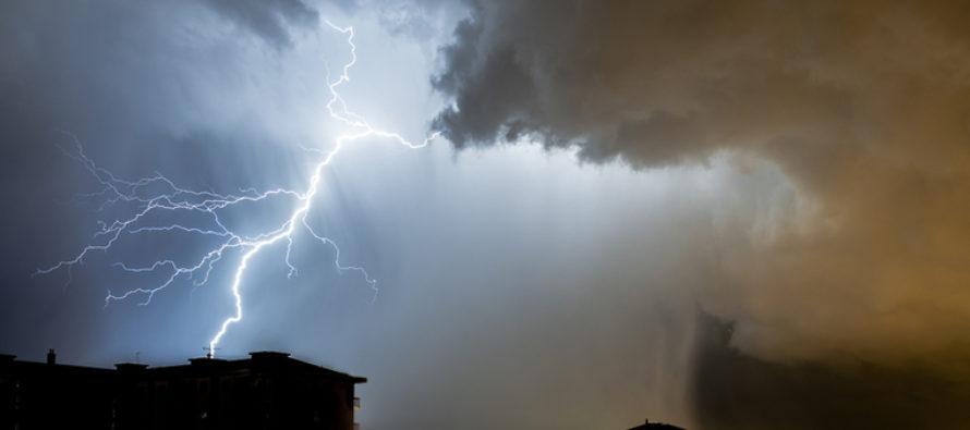 Yvelines – Alerte Météo : des averses et rafales de vent attendues aujourd'hui