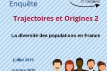 Mantes-la-Jolie : une enquête INSEE sur la diversité des populations en France