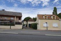 Magnanville : la rue François Franque a changé de sens de circulation
