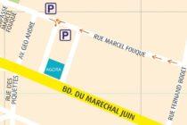 Mantes-la-Jolie : la circulation de la rue Marcel-Fouque modifiée dès le 29 août