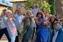 Magnanville : projection en plein air du film «Mamma Mia» le 27 août
