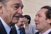 Mort de Jacques Chirac : la réaction de Pierre Bédier, «bébé Chirac»