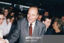Décès Chirac : l'ancien président avait inauguré le nouvel hôpital de Mantes-la-Jolie