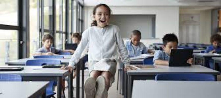 Éducation Nationale : Mantes-la-Jolie décroche le label « Cité éducative »