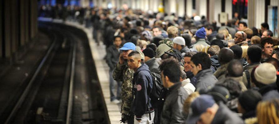 Transports en Île-de-France : grève à la RATP vendredi 13 septembre