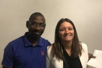 Municipales 2020 à Mantes-la-Jolie : Aliou Gassama candidat à l'investiture d'En Marche