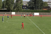 Foot – U17 Nationaux : le FC Mantois défait 4 à 0 par Le Havre à domicile