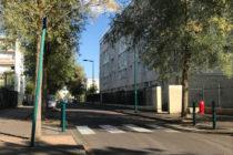Soupçons de viol à Mantes-la-Jolie : une femme se défenestre du deuxième étage