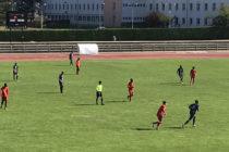 Foot – U17 Nationaux : Mantes battu 1 à 0 par le PSG