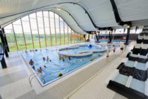 Mantes-la-Jolie : la réouverture de la piscine Aqualude décalée au 23 septembre
