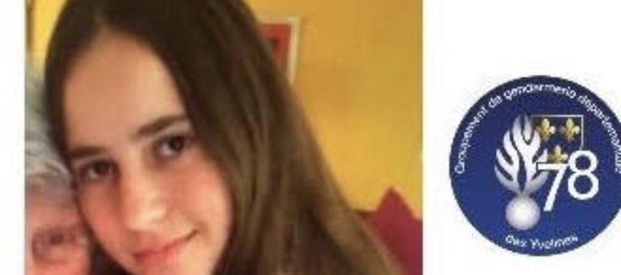 Yvelines : Roxanne, 13 ans, a été retrouvée saine et sauve à Paris