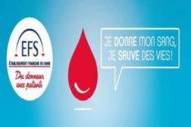 Magnanville : collecte de sang le 4 septembre à la salle Voltaire