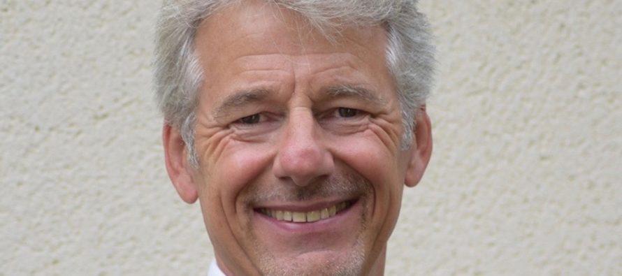 Municipales 2020 à Aubergenville : adjoint au maire, Gilles Lécole sera candidat