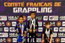 Jiu-Jitsu – Sport Attitude 78 : les enfants remportent 24 médailles à l'Open d'Ile-de-France