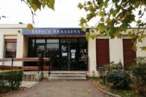 Mantes-la-Jolie : l'Espace Brassens fermé du 28 octobre au 3 novembre 2019 inclus