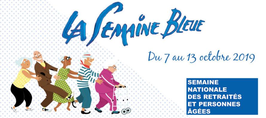 Semaine bleue à Mantes-la-Jolie : 69 activités jusqu'au 13 octobre