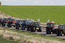 Yvelines : les agriculteurs vont bloquer l'autoroute A13 mardi 8 octobre