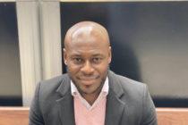 Municipales 2020 à Mantes-la-Jolie : Alssin Yamfu (LREM) donne sa vision avant l'investiture